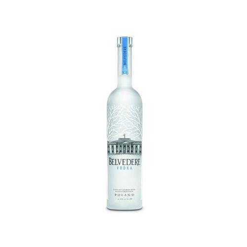 Belvedere Vodka polnischer Wodka 0,7l