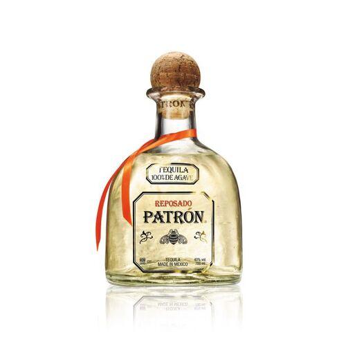 Patron Reposado Tequila 100% Agave 0,7l
