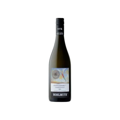 Weingut Wohlmuth, Südsteiermark Wohlmuth Chardonnay Südsteiermark DAC JG 2019 0,75l