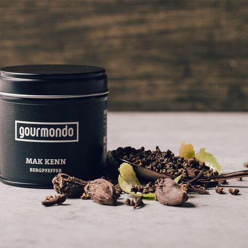 Gourmerie GmbH Pfeffer Mak Kenn