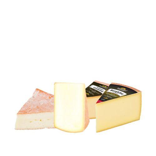 Almenland Stollenkäse Käse-Variation aus dem Silberstollen 4 Sorten