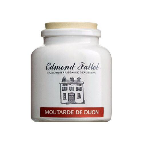 Fallot Moutarde de Dijon, pot grès