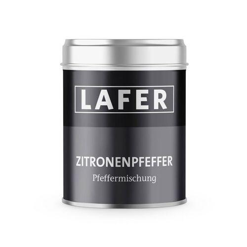 Gourmerie GmbH Johann Lafer Zitronenpfeffer