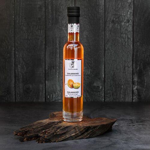 Mussini Essigzubereitung mit Calamansi-Orange 250ml
