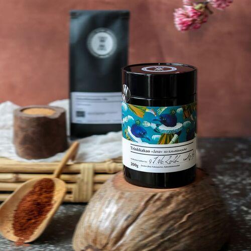 Gewürzmühle Rosenheim Kakao Java