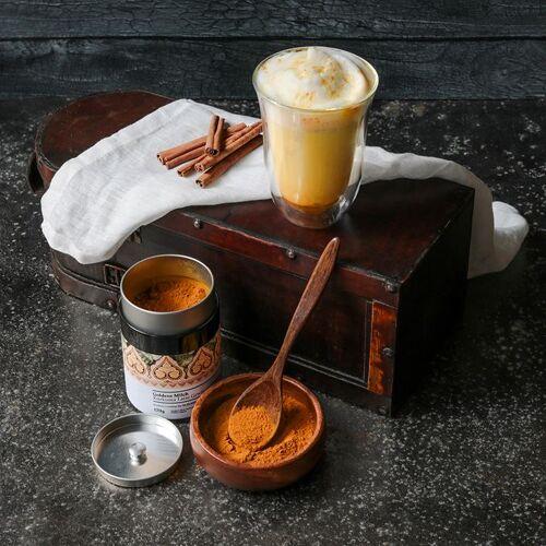 Gewürzmühle Rosenheim Goldene Milch Gewürzmischung