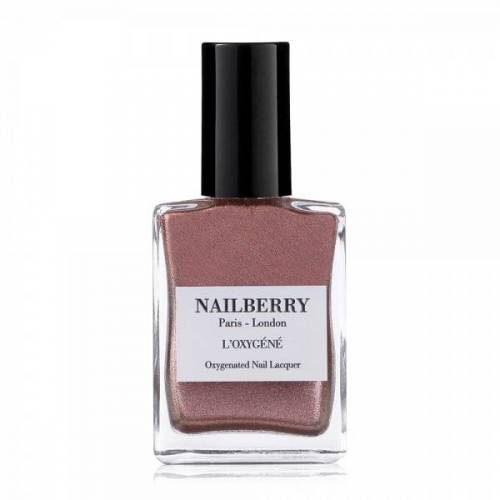 Nailberry: Nagellack  Ring a Posie Roségold , 15 ml