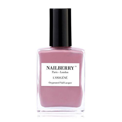 Nailberry: Nagellack Love Me Tender Rosé, 15 ml