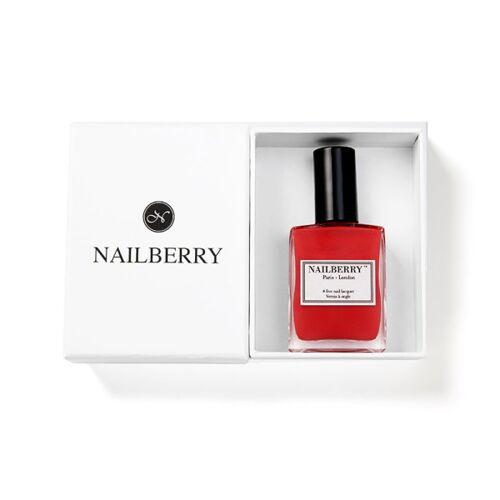 Nailberry: Nagellack Set Nailberry Nagellack + Geschenkbox (Varianten), 15 ml