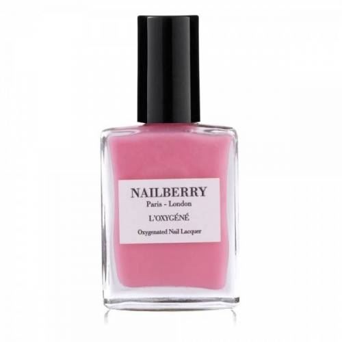 Nailberry: Nagellack  Pink Guave, 15 ml