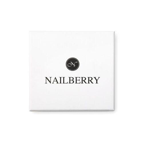 Nailberry: Geschenkbox Nailberry Duo Geschenkbox, 1 Set