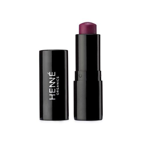 HENNÈ Organics: Pflegender Lippenstift  Tinted Lippenpflege Stift Muse, 5 ml
