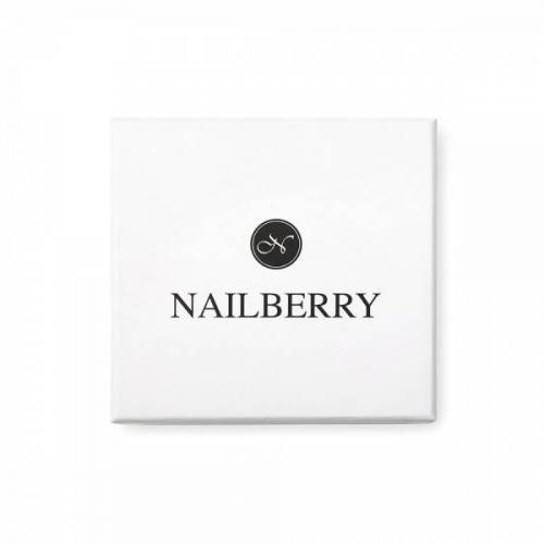 Nailberry: Geschenkbox Nailberry Duo Geschenkbox, 1 Set