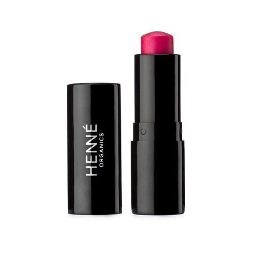 HENNÈ Organics: Pflegender Lippenstift  Tinted Lippenpflege Stift Azalea, 5 ml