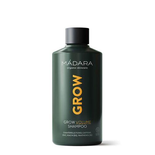 MÁDARA Cosmetics: Shampoo  Grow Volume Shampoo, 250 ml
