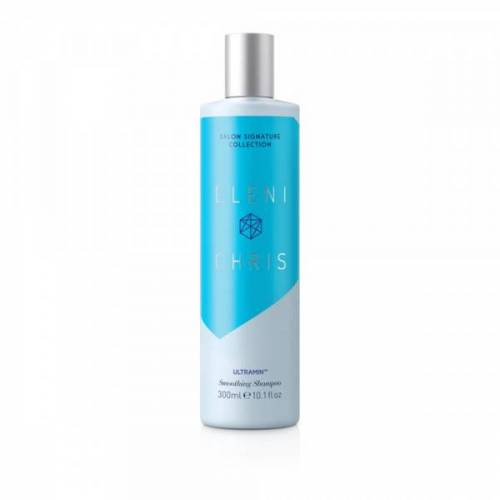 Eleni & Chris: Shampoo  UltraMin Smoothing Shampoo, 300 ml