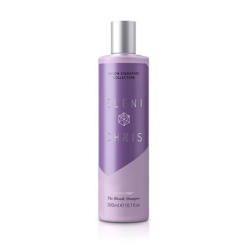 Eleni & Chris: Shampoo  ScandiMin The Blonde Shampoo, 300 ml