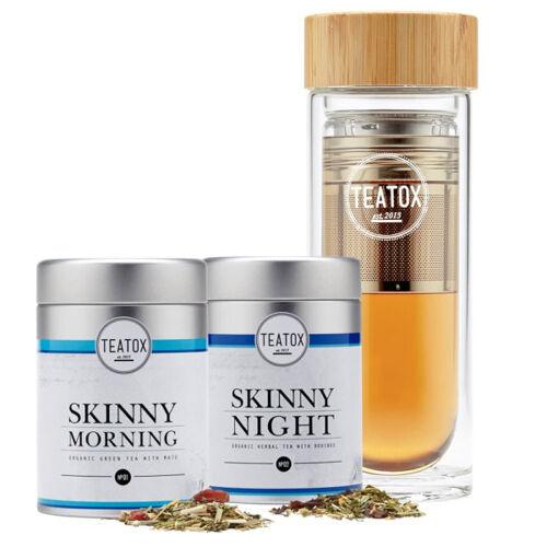 TEATOX: Tee Skinny Teatox 14 Day...