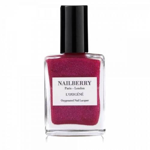 Nailberry: Nagellack  Berry Frizz, 15 ml