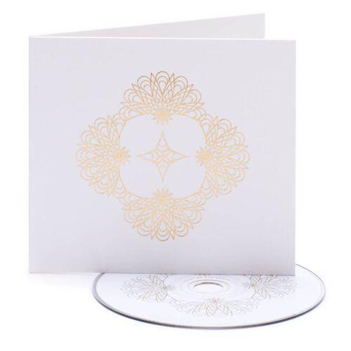 ILA Spa: Entspannungsmusik Heart of the Earth CD, 1 Stck.