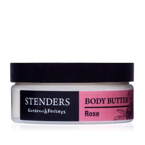 STENDERS: Körperbutter  Body Butter Rose, 70 g