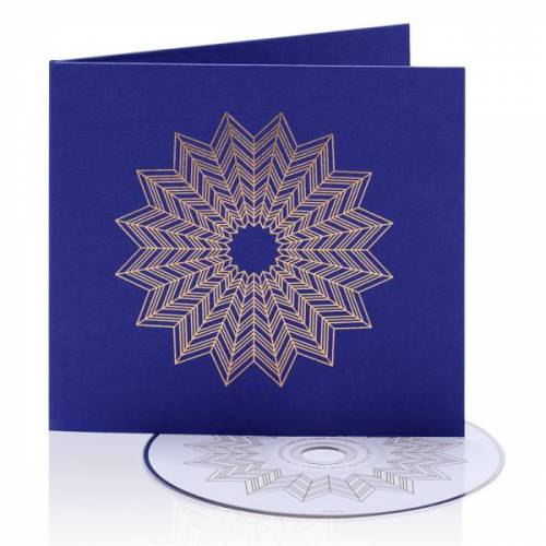 ILA Spa: Entspannungsmusik Dream Time Journey CD, 1 Stck.