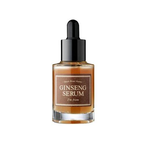I´m From: Gesichtsserum  Ginseng Serum, 30 ml