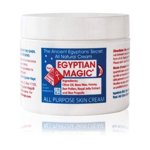 Egyptian Magic: Hautcreme Egyptian Magic 75 ml Allround Creme Transparent, 75 ml