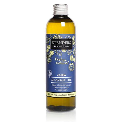 STENDERS: Massage Öl  Jojoba Massage Oil, 250 ml