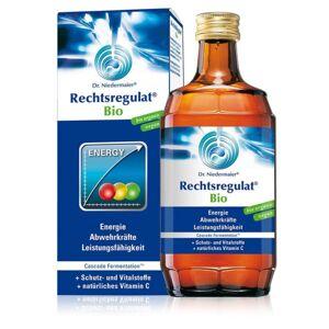 Dr. Niedermaier: Nahrungsergänzungsmittel Rechts-Regulat Bio, 350 ml