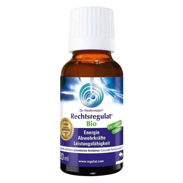 Dr. Niedermaier: Nahrungsergänzungsmittel Regulatpro® Bio zum Probieren, 20 ml
