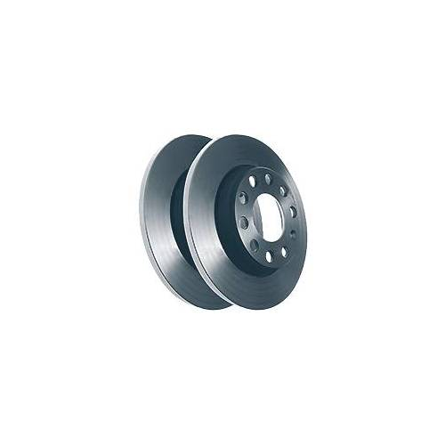 ATE Bremssatz (2 Bremsscheiben) FIAT DOBLO, Abarth 500, Abarth 500C, FIAT IDEA, FIAT BRAVO (24.0122-0147.1)