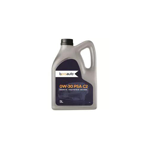 BPROAUTO Motoröl bproauto 0W30 PSA C2 - 5 Liter  (PRO-11190001)
