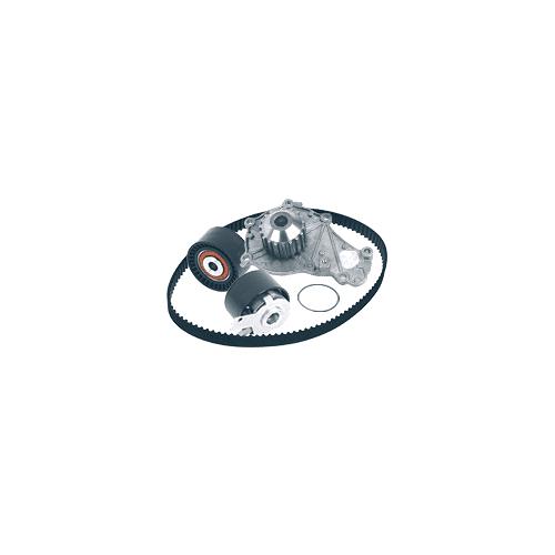 SKF Wasserpumpe + Zahnriemensatz  (VKMC 01278-1)