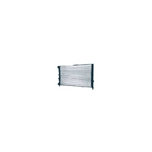BOLK Kühler, Motorkühlung HONDA HR-V, HONDA CIVIC (BOL-C012042)