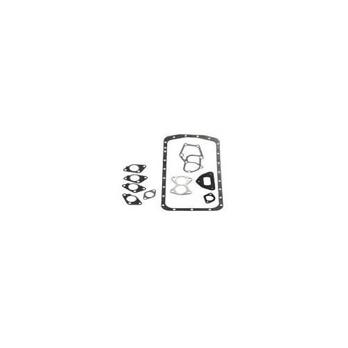 ELRING Dichtungsvollsatz, Motor  (531.381)
