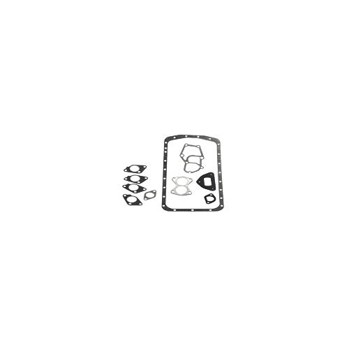 ELRING Dichtungsvollsatz, Motor  (590.917)