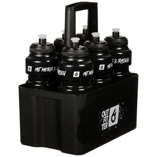 OUTFITTER Flaschenträger-Set