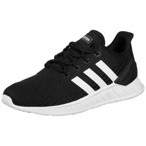Adidas Performance Questar Flow, 40 2/3 EU, Herren, schwarz / weiß