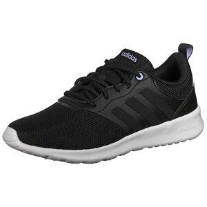 Adidas Performance QT Racer 2.0, 37 1/3 EU, Damen, schwarz / weiß