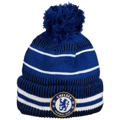 New Era FC Chelsea Jake Cuff Knit Bobble,