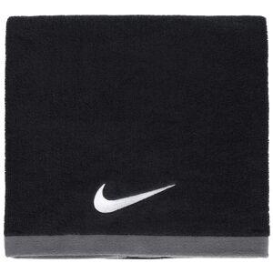 Nike Performance Fundamental Handtuch, Gr. OS, schwarz / weiß