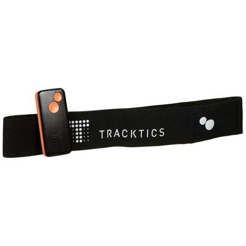 OUTFITTER OUTFITTER x TRACKTICS Perform GPS, Gr. M, schwarz / weiß