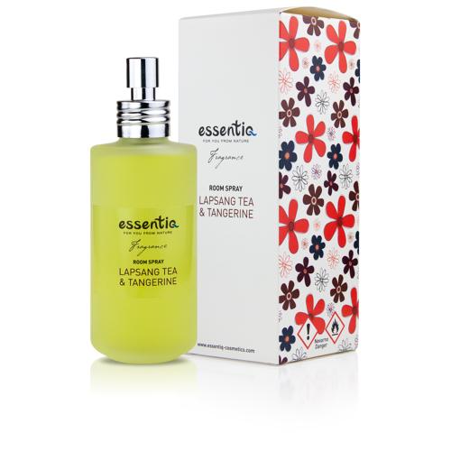 Essentiq Lapsang Tea & Tangerine Room Spray - 125 ml