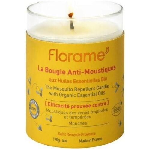 Florame Anti Insekten Kerze - 170 g