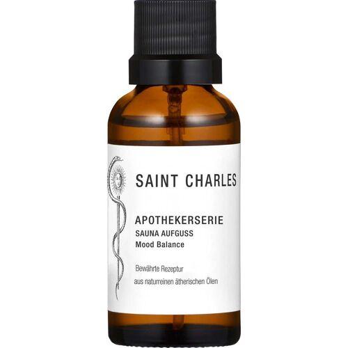 SAINT CHARLES Saunaaufguss Mood Balance - 50 ml
