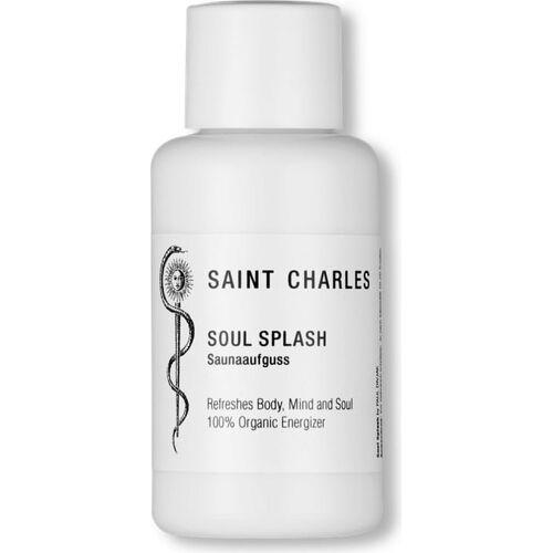 SAINT CHARLES Saunaaufguss SOUL SPLASH - 50 ml