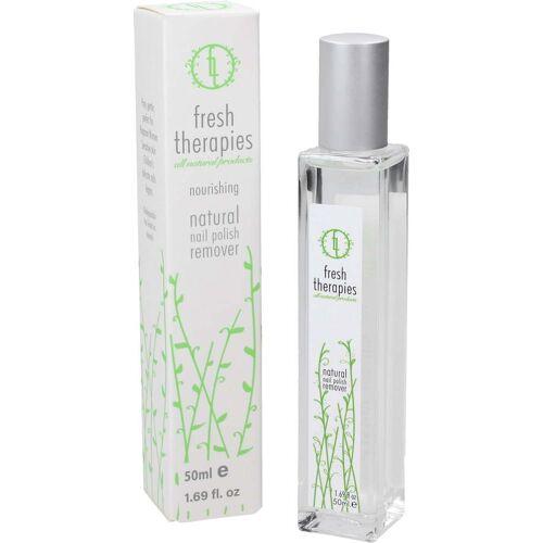 Fresh Therapies EDEN Natural Nail Polish Remover - 50 ml