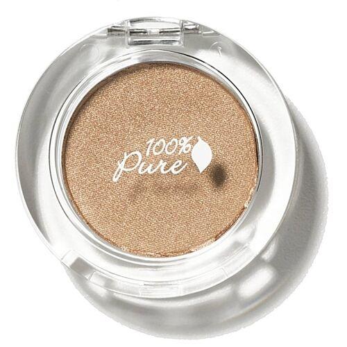 100% Pure Eye Shadow - Gilded