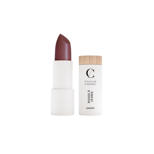 Couleur Caramel Lippenstift Matt - 258 Burgundy